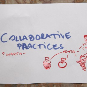 Collective Practices - Agatha