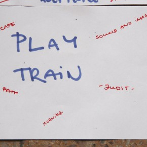 play train - Judit