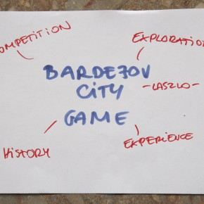 Bardezov City Game - Lalzo